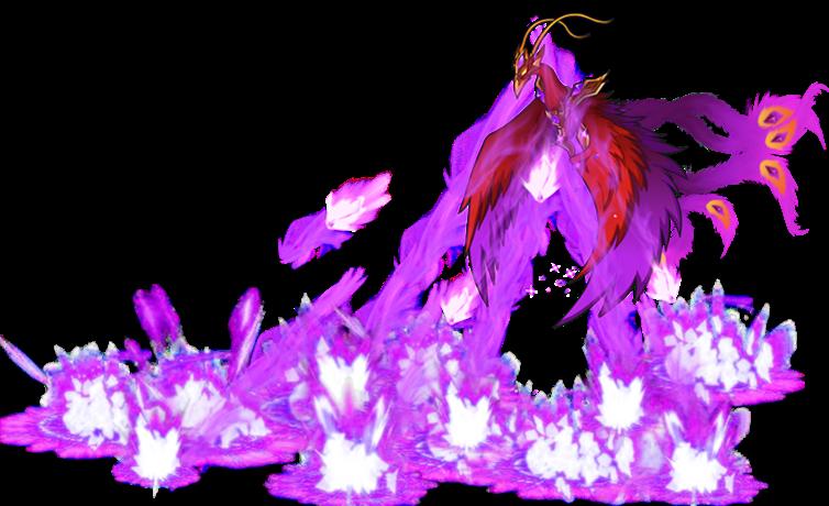 紫色超高清壁纸