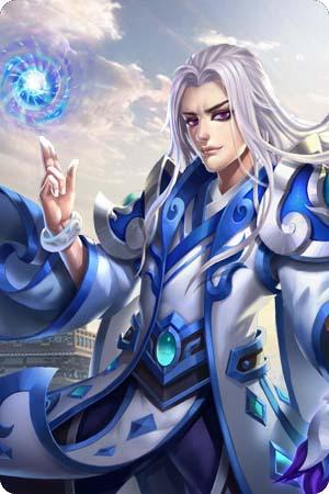 听说《我有上将》五大神将有超牛X的神秘技能?