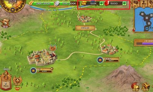 图2 玩转古罗马帝国 《帝国霸权》首测超强福利助阵!