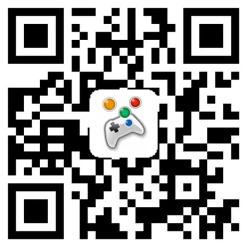 万精游官网二维码